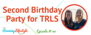 Second TRLS Birthday